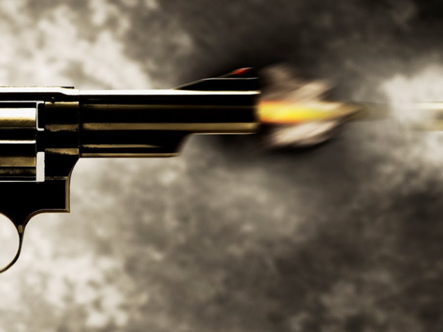 Strzelanie z ostrej amunicji