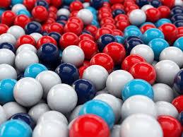Paintball (do 10 osób, 300 kul / os.)